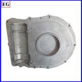 알루미늄 펌프 덮개는 증명된 Ts16949를 가진 주물을 정지한다