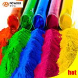 고품질 정전기 열경화성 분말 코팅 색깔