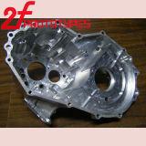 Cnc-zerteilt maschinell bearbeitenpräzisions-Aluminium CNC maschinell bearbeitete Teile