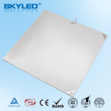 36W 595X595mm 3600lm 100lm/W Indoor Light LED Panel Light