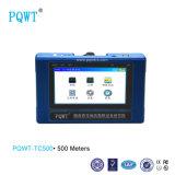 지하수 탐험 Pqwt-Tc500 지하 물 검출기를 위한 저항력 미터