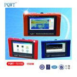 Rivelatore popolare Pqwt-Tc150 dell'acqua sotterranea la maggior parte del strumento di misura sensibile per l'indicatore di posizione dell'acqua di 150m con la casella