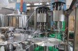 Linea di produzione automatica dell'acqua minerale della bottiglia