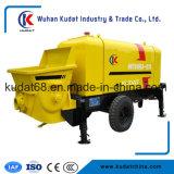 80m3/h-elektrische Betonpumpe (HBT80SEA)