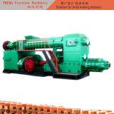 より小さい煉瓦工場のための省エネの土の煉瓦作成機械