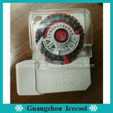Fabriqué en Italie chambre froide Bigatti Temporisateur dégivrage mécanique de dégivrage (SB3.81)
