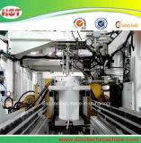 18 Liter-Benzinkanister-Blasformen-Maschine/pp. PET-HDPE Flaschen-Plastikprodukt, das Maschine herstellt