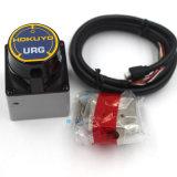 Hokuyo Urg-04lx 20-5600mm 장애 제거 스캐닝 Laser 거리측정기