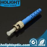 St de Optische Schakelaar van de Vezel met Blauwe Laars voor de Kabel van het Flard