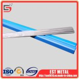 Soldadura Titanium Rod de Aws A5.16 Erti-1/2 adentro derecho