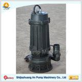 電気縦の下水の遠心50HP浸水許容の水ポンプ