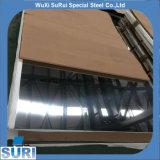 Precio inoxidable de la placa de la hoja de acero de Tisco Posco Baosteel 321