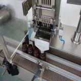 Ecnomical automatische Kapsel-Flasche, die Maschine zählt