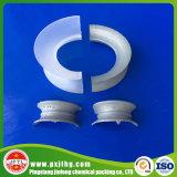 Keramischer Katalysator-Support PlastikIntalox sattelt Ring als chemische Plomben