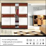 MDF 2014new Hotsale Garderobes voor het Meubilair van de Slaapkamer (pas grootte aan)