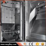 Mayflay Bremsen-Platten-Reinigungs-Geräten-Granaliengebläse-Maschine, Modell: Mdt1-P11-2
