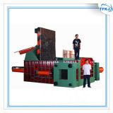 Y81 Waste Nonferrous Metal Bale Packing Machine