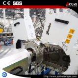 Изготовление Pelleting машины винта высокого качества 2017 параллельное твиновское