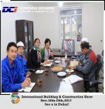China-Gips-Pflaster-Vorstand-Produktionszweig