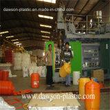 고품질 HDPE 물 탱크 밀어남 중공 성형 기계