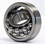 Zylinderförmiges und sich verjüngendes Ausbohrungs-selbstjustierendes kugelförmiges Rollenlager 2211K