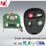 4-channel 433MHz. Control remoto código evolutivo Chip IC HC301