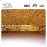 Casa prefabricada de la instalación fácil para el taller de acero (estructura de acero)