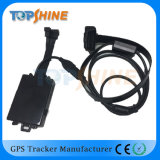 Активный сигнал тревоги автомобиля RFID 3G 4G GPS Tracker с водителем ID идентификация