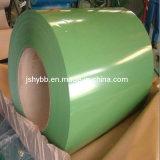 Bobina de acero galvanizada colorida prepintada PPGI