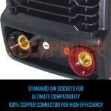 IGBT 140AMP Anti-Haftender MMA Inverter-Schweißgerät-Lichtbogen-Schweißer