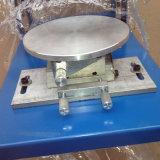 Máquina de impressão manual do ecrã pequeno Tsa-02 para o metal plástico mais fino