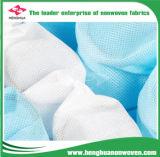 100% Nonwoven Spunbonded de polipropileno tejido colchón