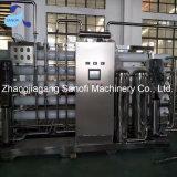 De Machine die van de Installatie van de Sterilisatie van het Ozon van CH Systeem produceren