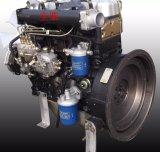 発電機のためのWater-Cooled直接注入のディーゼル機関
