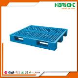 HDPE Qualitäts-Einspritzung-Plastikeuroladeplatte
