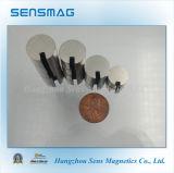 電動機のためのカスタマイズされた常置焼結させたアルニコの磁石