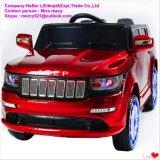 Kind-elektrische Fahrt auf Autos mit gute Qualitätsqualität