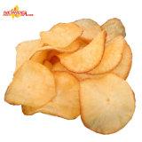 Patatas fritas de los pequeños frutos secos automáticos que hacen la empaquetadora