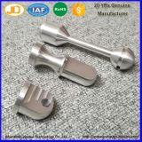 Части CNC изготовленный на заказ металла OEM подвергая механической обработке филируя
