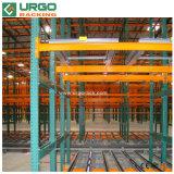 Urgo горячие продажи промышленных динамического полок