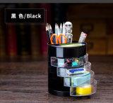 Sostenedor creativo funcional multi de la pluma (organizador de escritorio del papel)