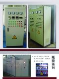 Granaliengebläse-Maschinen-elektronisches Kontrollsystem
