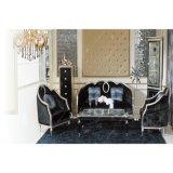Spätester Luxushotel-Möbel-Wohnzimmer-Sofa-Stuhl für Verkauf
