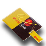 Forma mais barata 2GB do cartão conhecido da vara da memória do excitador do USB