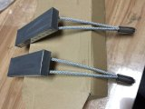 Produtos prefabricados de betão de Cabos de Ligação caixa de Loop para material de construção