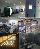 Indicatore luminoso di comitato rotondo approvato della superficie 9W LED di RoHS del Ce per il soffitto