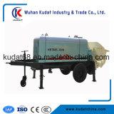 80m3/H 전기 구체 펌프 (HBT80SEA)