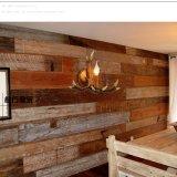 호텔 포도 수확 장식적인 수지 물자 사슴 벽 빛