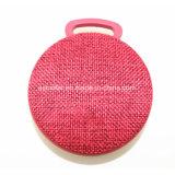 무선 휴대용 Bluetooth 스피커 도매업자 직물 Bluetooth 소형 스피커
