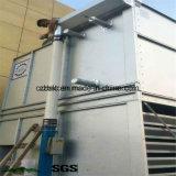 Pièce de refroidissement, congélateur, matériel de réfrigération